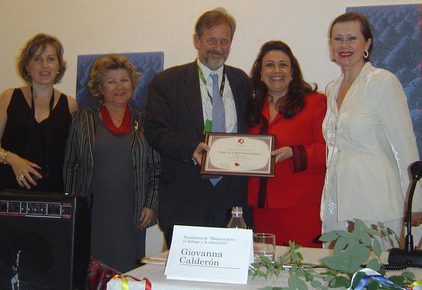Diploma Diego