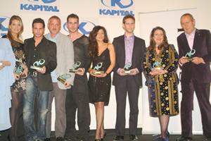 foto familia grupo Kapital