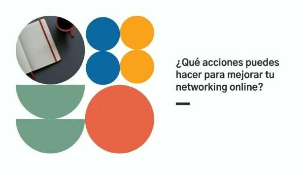 Acciones mejorar networkin