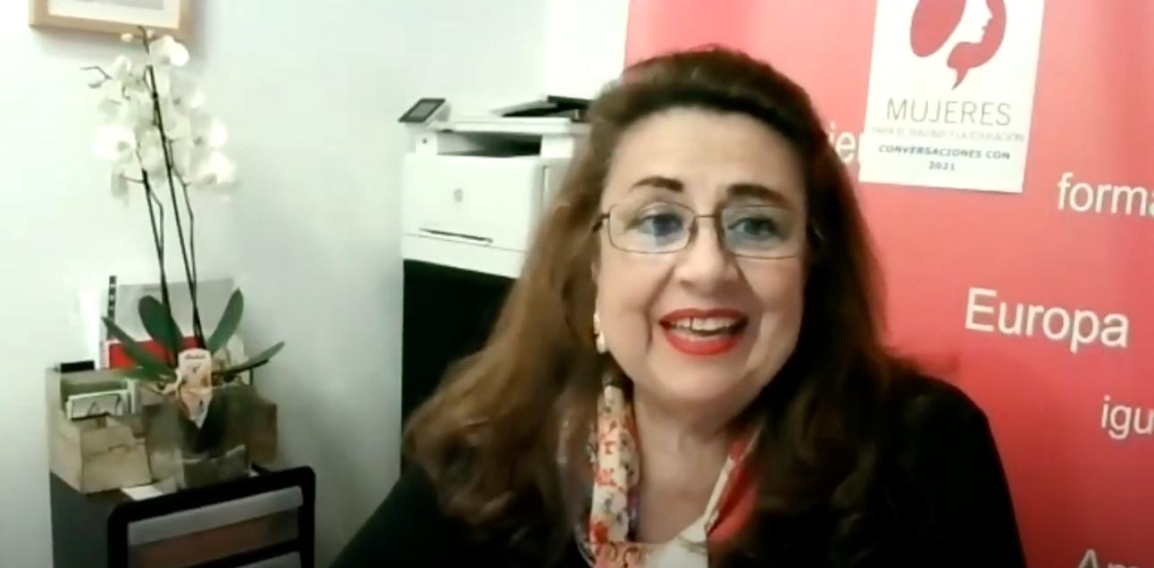 Giovanna G. de Calderón