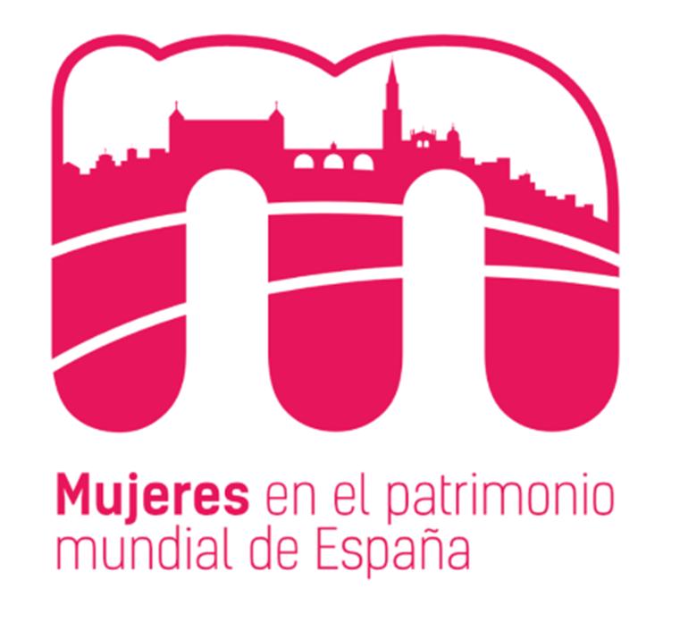 Patrimonio mujeres España