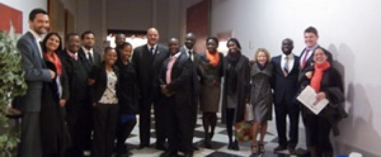 IE Empresas y Desarrollo en África