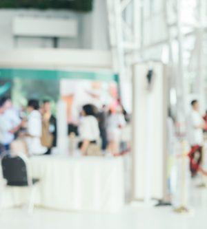 Feria Enlaces Internacionales 2009