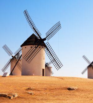 La Mujer y el Quijote