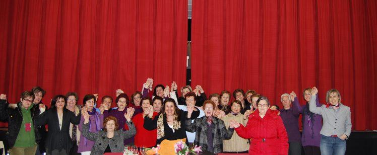 Día de la Mujer en Barajas de Melo