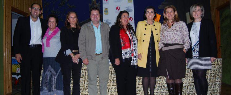 V Seminario 'La Mujer como agente dinamizador del desarrollo económico