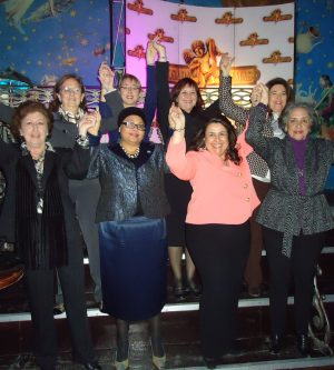 Premios solidarios Grupo Posada