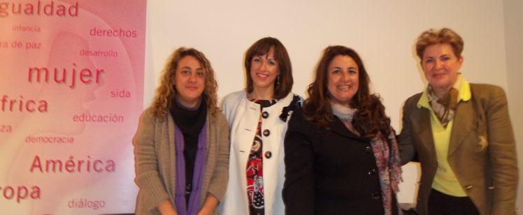 VI Seminario 'La Mujer como agente dinamizador del desarrollo económico'