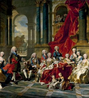 Taller Historia de las mujeres en el siglo XVIII