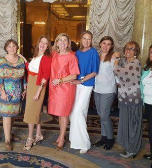 MDE colabora en el 30 aniversario de AMMDE