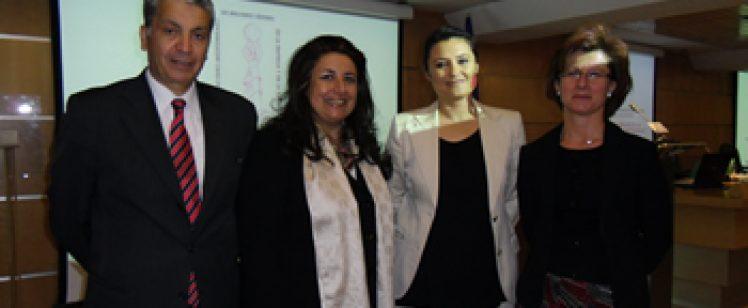 II EMLIEPO 'Democracia y derechos de las mujeres en el sur del Mediterráneo