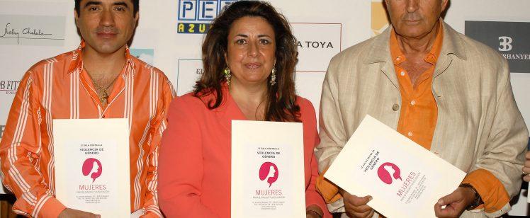 Invitación a la II Gala contra la Violencia de Género