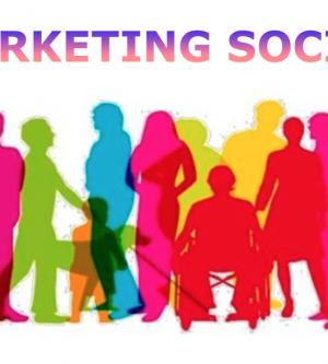 CURSO ONLINE HERRAMIENTAS DIGITALES:TALLER DE INTRODUCCIÓN AL SOCIAL MEDIA: MARKETING SOCIAL