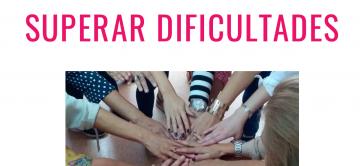 CURSO MUJER Y LIDERAZGO:TALLER COACHING GRUPAL PARA SUPERAR DIFICULTADES