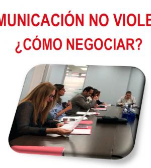 CURSO ONLINE MUJER Y LIDERAZGO: TALLER COMUNICACIÓN NO VIOLENTA ¿CÓMO NEGOCIAR?