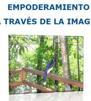 CURSO ONLINE MUJER Y LIDERAZGO: TALLER EMPODERAMIENTO A TRAVÉS DE LA IMAGEN