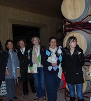 Los beneficios de la vinoterapia