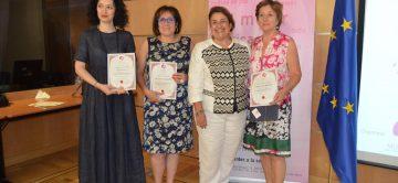 VI EMLIEPO: 30 años de la Mujer Española en la U.E.