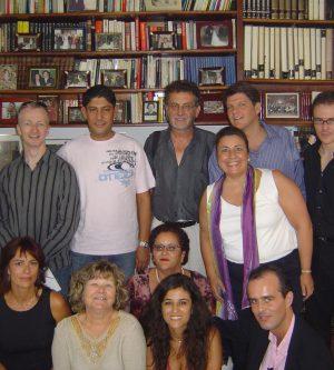 MDE acercó el teatro español a otras culturas