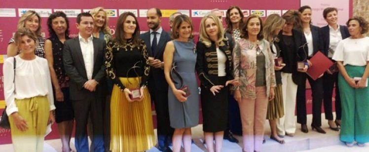 XXVI Premios FEDEPE 2017