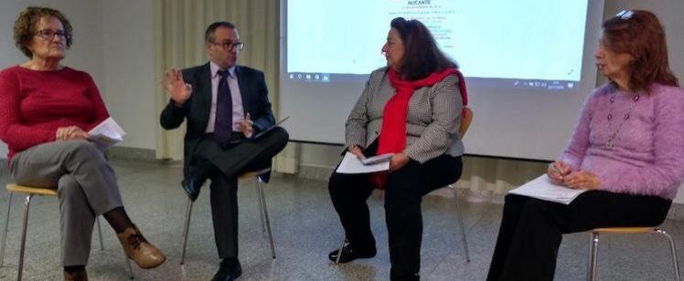 Mujer y Liderazgo I de MDE anima a las mujeres alicantinas a emprender nuevos negocios