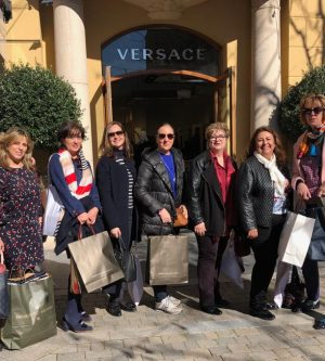 VIP SHOPPING DAY EN LAS ROZAS VILLAGE