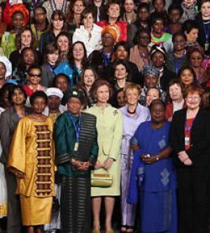 V Encuentro España-África: Mujeres por un Mundo Mejor