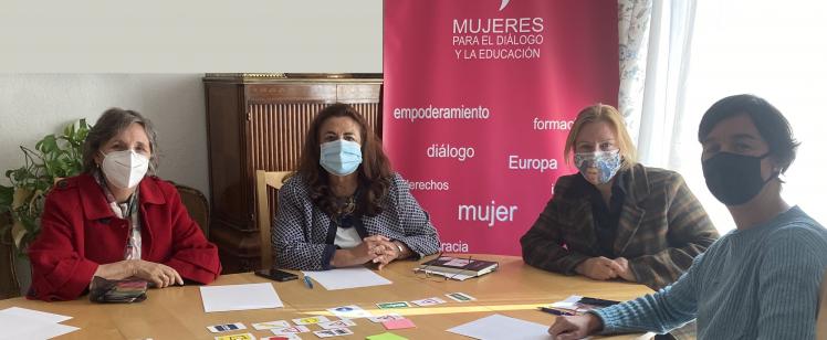 DINÁMICA DE GRUPO PARA CONSOLIDAR EL EQUIPO