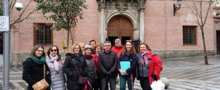 Paseo en familia por la Historia de las mujeres de Madrid