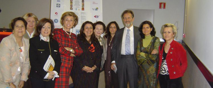 III Jornada 'Mujer y Educación en la Sociedad Actual'