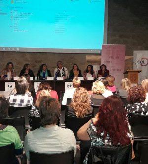 Jornadas 'Mujer y Liderazgo' en León