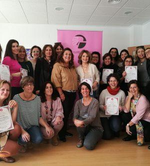 MDE organiza las Jornadas 'Mujer y Liderazgo' en Hellín (Albacete)