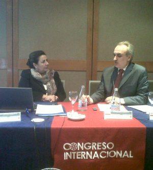 MDE participó en el Congreso Internacional de Mujeres Directivas