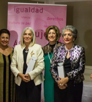 Premios Solidarios 2012