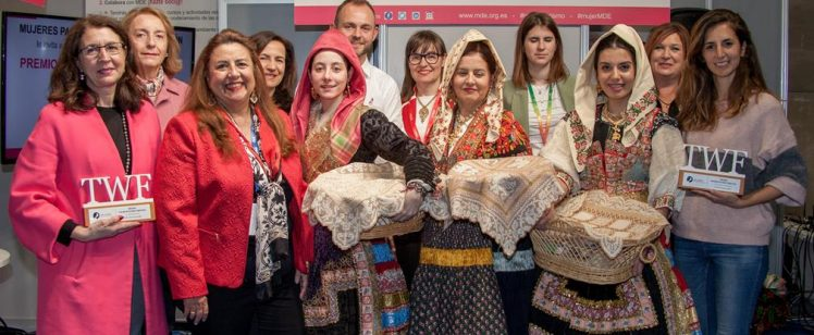 PREMIOS TOURISM WOMEN FRIENDLY FITUR 2020