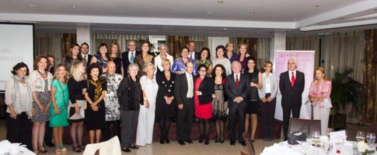 Cena y entrega de Premios Solidarios