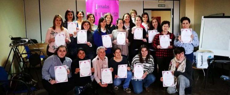 Curso 'Mujer y Liderazgo' en Valencia de Don Juan