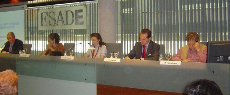 II Seminario 'La Mujer como agente dinamizador de la desarrollo económico'