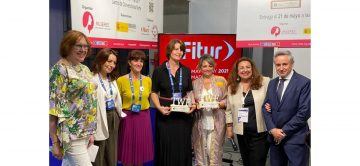 MDE PREMIOS TOURISM WOMEN FRIENDLY 2021