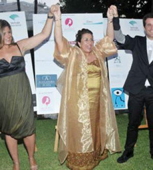 III Gala Internacional de la Mujer