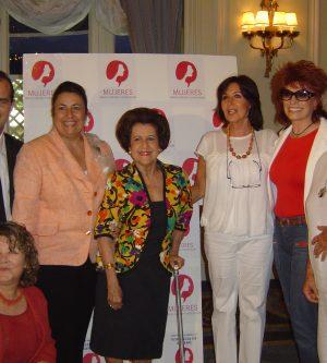 Rueda de prensa en el hotel Hotel Ritz (Madrid)