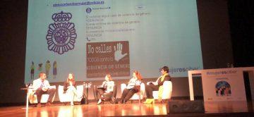 MDE PARTICIPA EN #mujeresciber 3.0