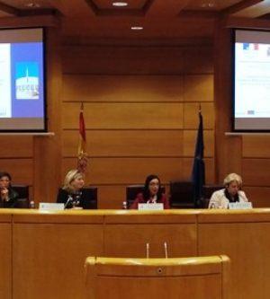 Jornada comparativa Francia-España en materia de Igualdad