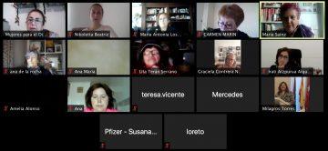 LA PREVENCIÓN: TÚ MEJOR ALIADO EN LA COVID-19, Conversaciones con la Dra. María Sainz