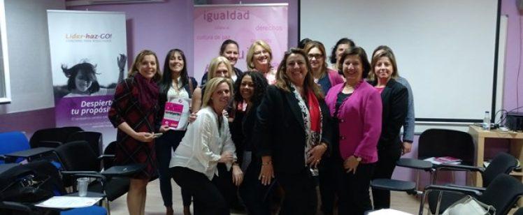 Jornadas 'Mujeres y Liderazgo' AMMDE
