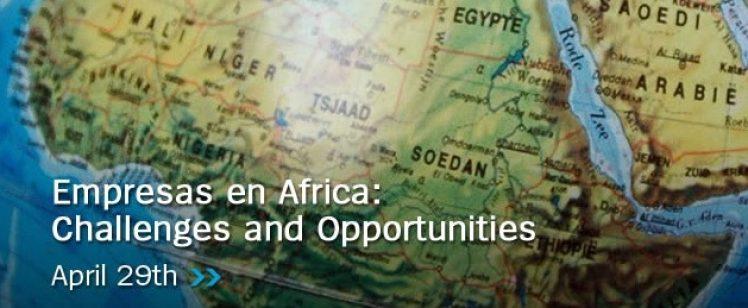 Empresas africanas: retos y oportunidades