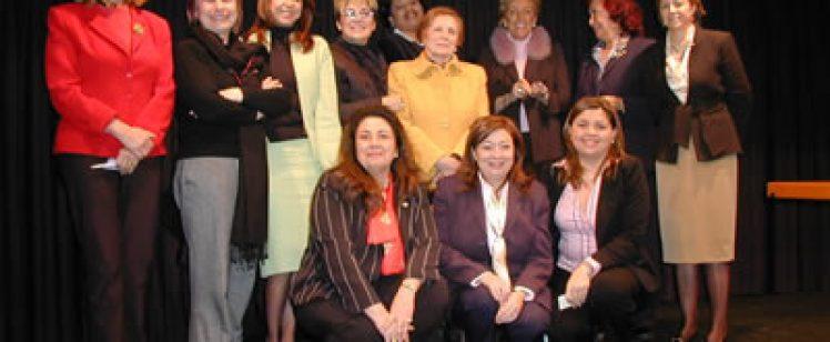 I Jornada 'La Mujer y la Educación en la Sociedad Actual'