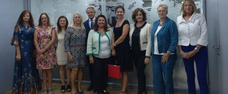 Fallo del jurado de los VII Premios Solidarios a la Igualdad MDE