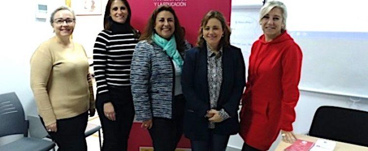Mujer y Liderazgo aterrizó en Mérida