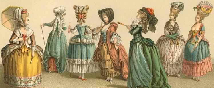 Taller Historia de las mujeres en el siglo XVII
